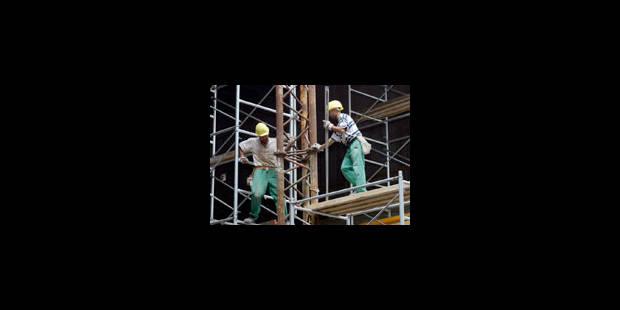Quels salaires pour 2011 et 2012 ? - La Libre