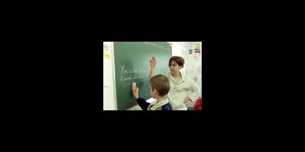 Bonnes écoles et test d'entrée - La Libre