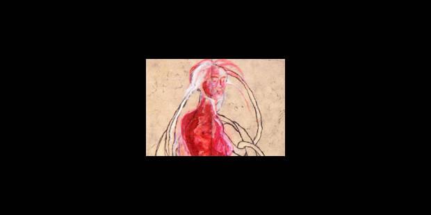 L'adieu de Louise Bourgeois - La Libre