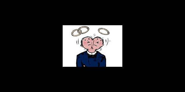 Le célibat des prêtres, important mais pas essentiel - La Libre