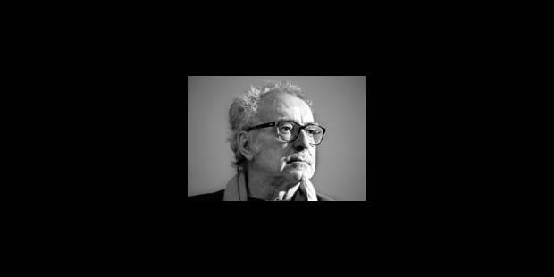 Jean-Luc Godard, récompensé par un Oscar, entre au Panthéon d'Hollywood - La Libre