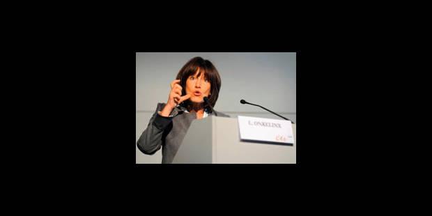 """Onkelinx et De Croo à couteaux tirés dans """"Le Point"""" - La Libre"""