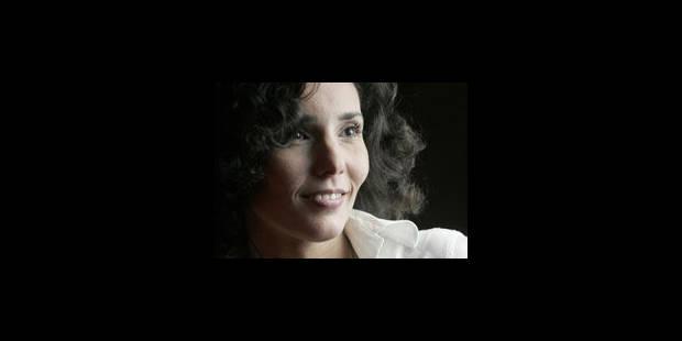 """Hadja Lahbib, """"sans bons sentiments"""" ! - La Libre"""