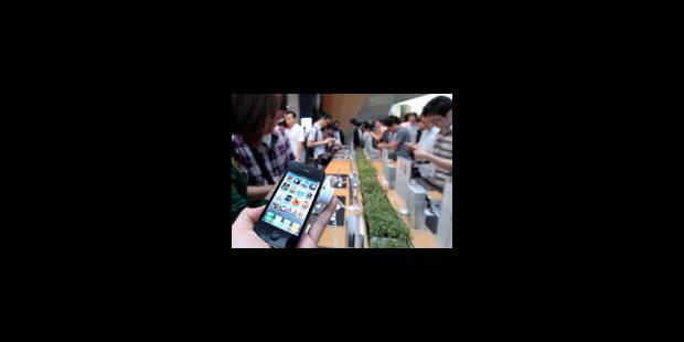 Les smartphones vont cartonner en 2011 - La Libre