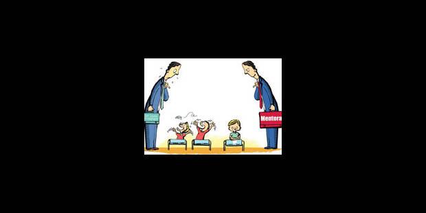 Enseigner, plus jamais ? - La Libre