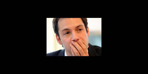 """Alexander De Croo fustige """"un manque complet de coordination"""" - La Libre"""