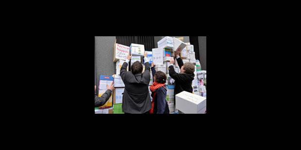 Inscriptions : les exigences des parents - La Libre