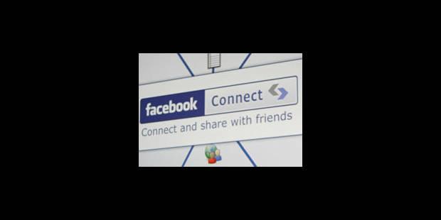 Facebook, nouvel outil pour les recruteurs - La Libre