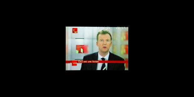 La RTBF retransmettra l'émission de la VRT sur un éclatement de la Belgique - La Libre