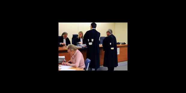 Le tribunal de commerce de Bruxelles a refusé l'aveu de faillite de Brink's - La Libre
