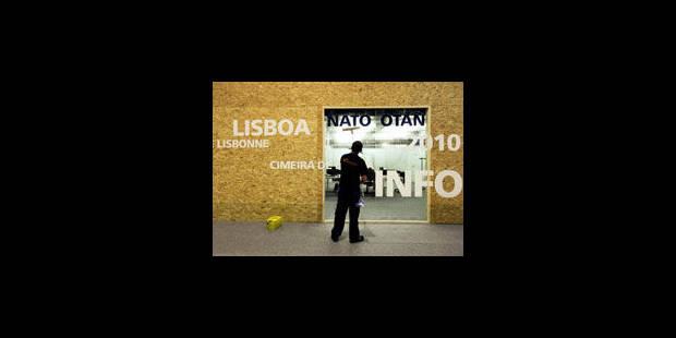 L'Otan se redéfinit à Lisbonne - La Libre