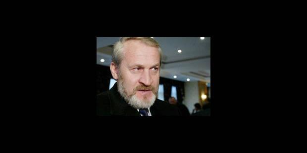 Zakaïev bientôt extradé vers la Russie? - La Libre