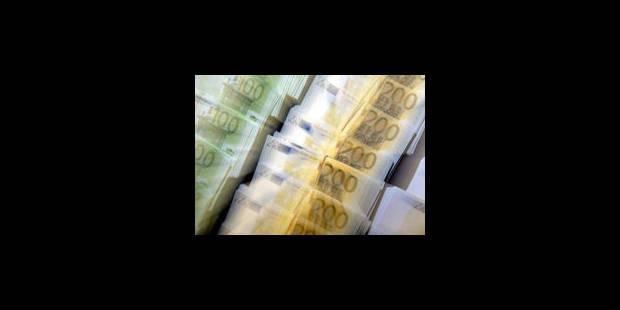 Édito: Encourager les investissements - La Libre