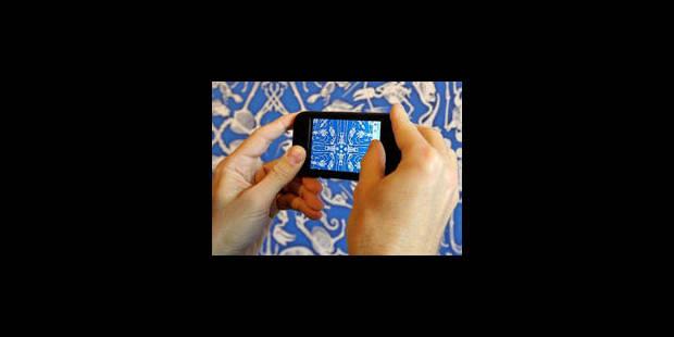 Mobistar : un plan pour rester leader du smartphone - La Libre