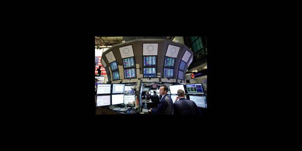 Friture sur le trading à haute fréquence - La Libre