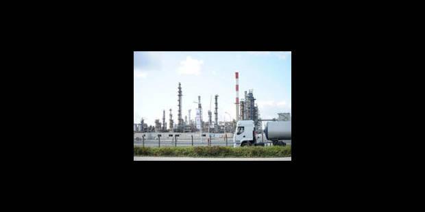 Le Qatar veut relier le prix du gaz à celui du pétrole - La Libre