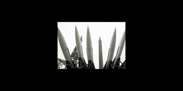 Les USA ont demandé à Pékin de bloquer des missiles pour l'Iran