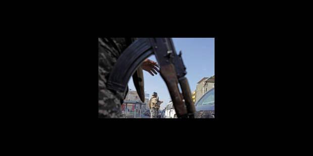 Coup de filet dans la mouvance Al-Qaïda en Espagne, sept arrestations - La Libre