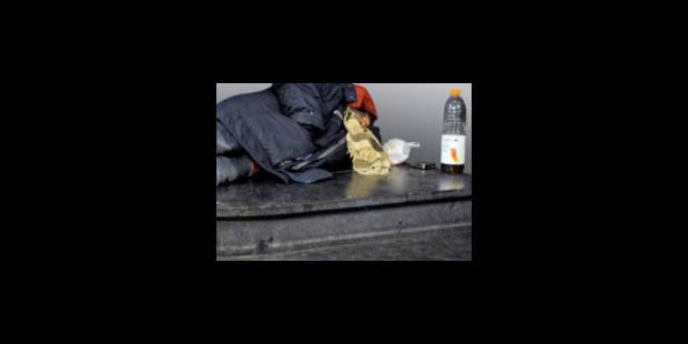 Deux personnes retrouvées mortes à Bruxelles - La Libre