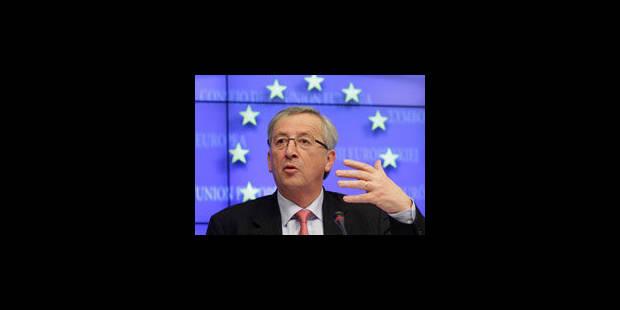 Le futur Fonds de secours des pays de la zone euro - La Libre