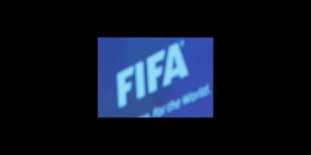 Fifa: nouvelles suspicions de corruption - La Libre
