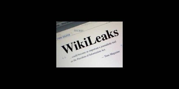 WikiLeaks: Pékin espère maintenir les relations Chine-USA