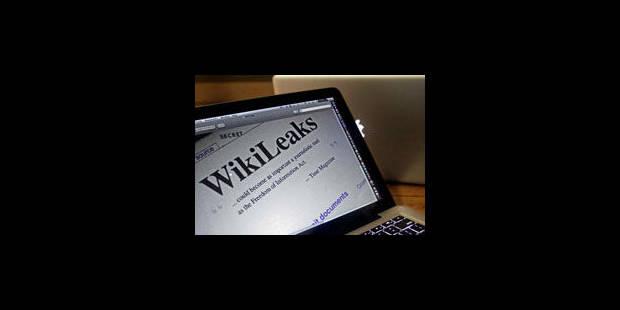 WikiLeaks : à qui profite le crime ?