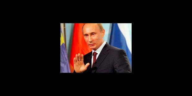 Mondial 2018: la presse russe fête la victoire mais s'interroge sur le coût - La Libre