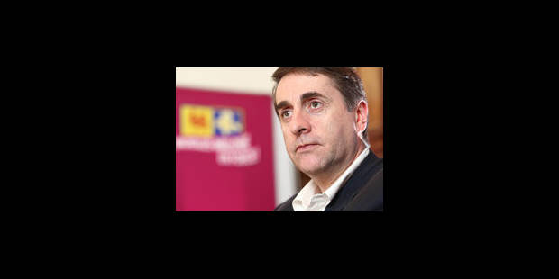 Olivier Maingain propose un gouvernement fédéral sans la N-VA - La Libre