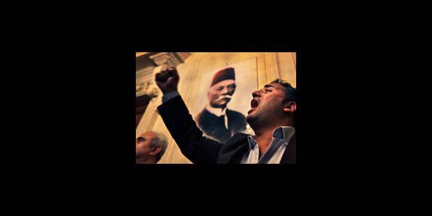 Egypte: ouverture des bureaux de vote pour le second tour des législatives - La Libre