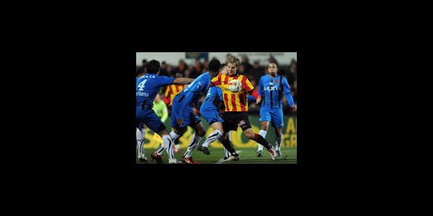 Le Club Bruges bat Malines ! - La Libre
