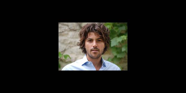 Jules Gassot dans le Confessionn@l - La Libre