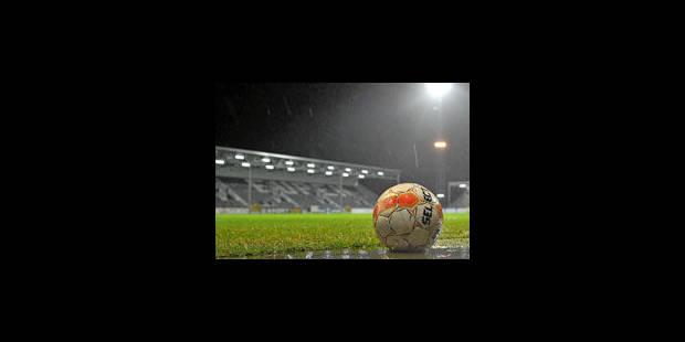 Championnat belge: déjà la fin des play-offs... - La Libre