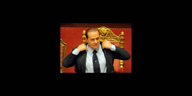 Girouettes italiennes - La Libre