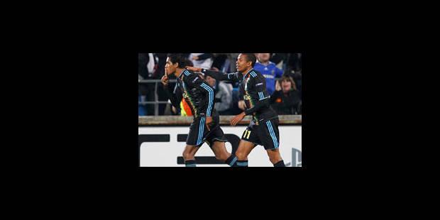 Marseille s'offre une victoire de prestige face à Chelsea - La Libre