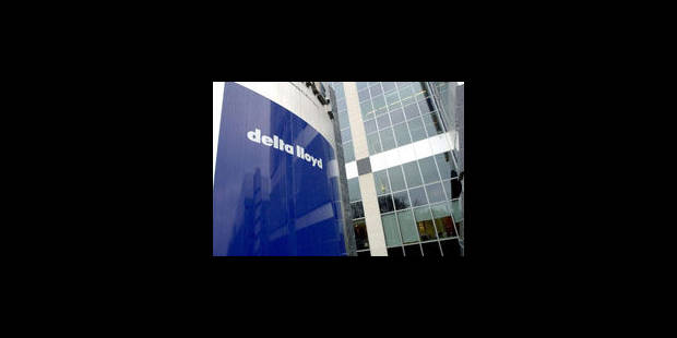 Plainte contre Delta Lloyd pour discrimination sur base de la fortune - La Libre
