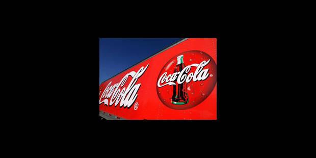 """Coca-Cola Belgique ne peut pas exclure des licenciements secs"" - La Libre"