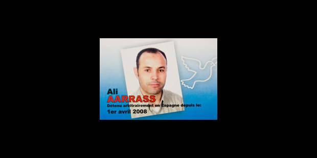 Le belgo-marocain Ali Aarrass extradé vers le Maroc - La Libre