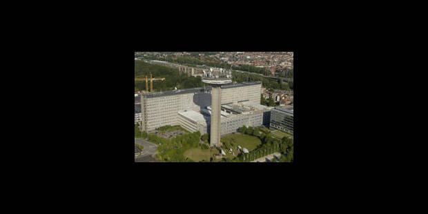 Télé Bruxelles se prépare à s'installer dans les locaux de la RTBF - La Libre