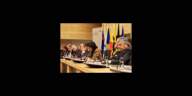 Les ministres belges se donnent un bon bulletin - La Libre