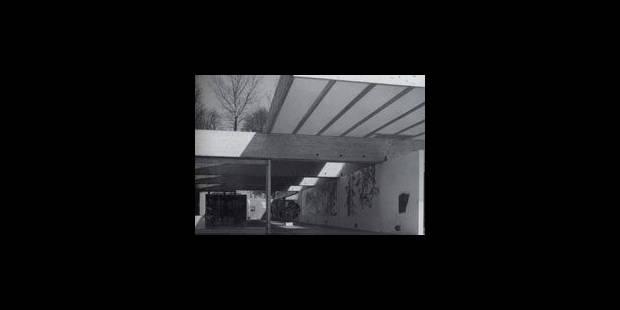Sverre Fehn, un Corbusier venu du nord - La Libre