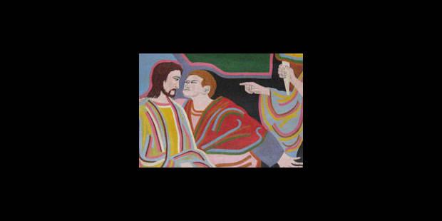 L'artiste-peintre Louis-Marie Londot est décédé - La Libre