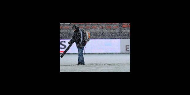 Le Cercle gagne son match remis à Charleroi par forfait - La Libre