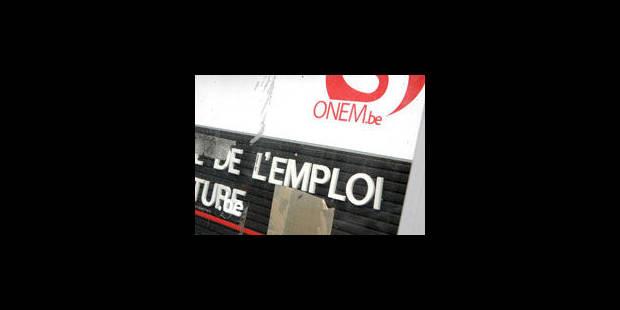 Nouvelle baisse du chômage en novembre - La Libre