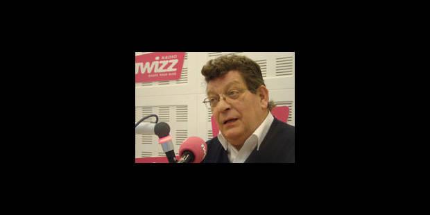 Gérard Deprez dans le Confessionn@l - La Libre