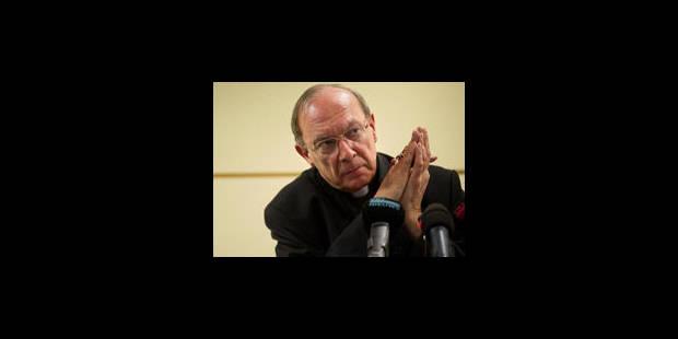 """""""La situation financière de l'Eglise catholique de Belgique est moins brillante qu'il n'y paraît"""" - La Libre"""