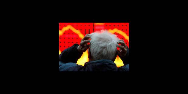 La Chine pourra enrayer l'inflation - La Libre