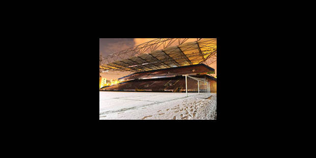 FC Malines - Courtrai remis - La Libre