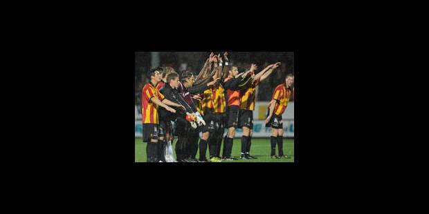 Le FC Malines veut reculer le début des play-off - La Libre