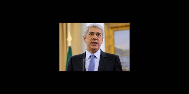 Le Portugal refuse toute aide - La Libre